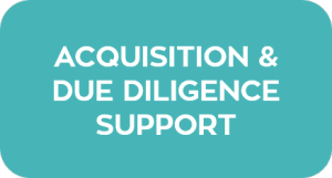 Acquisition & Due Diligence Support